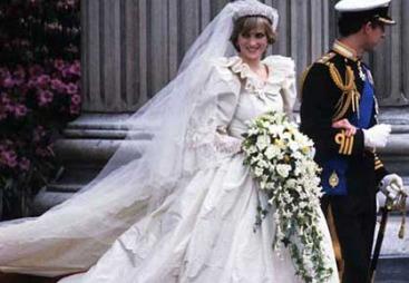 Diana, frystinne av Wales