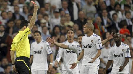 Pepe (Foto: Arturo Rodriguez/Ap)