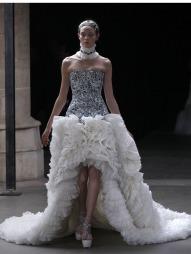 kjole (Foto: FRANCOIS GUILLOT, ©alj)
