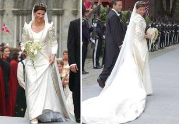 Prinsesse Märtha Louise (Foto: Julian Parker/UK Press/Press Association Images)