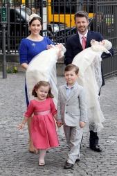 danskkronprins (Foto: Patrick van Katwijk)
