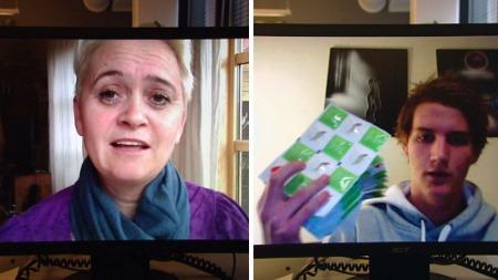 onlinecon (Foto: TV 2 hjelper deg)