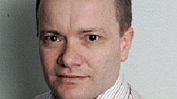 John Richard Hewitt (Foto: TV 2)