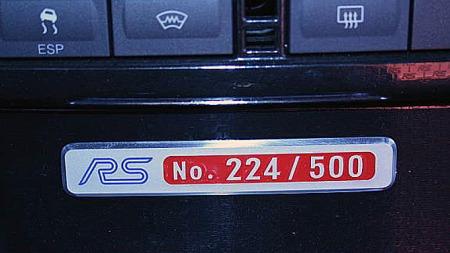 Henning Solbergs bil er nummer 224 av de 500 bygde. Muligens finnes det én til i Norge, forteller han. Foto: Privat
