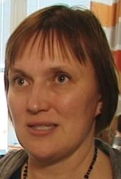 Fagansvarlig ved, Meilathi, Pia Näsman-Hau.  (Foto: TV 2 )