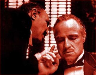 Gudfaren-filmene er for mange mafiafilmene fremfor noen.