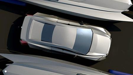 Gray Design har stått for utformingen av det coupé-pregede karosseriet. De er mest kjent for sine båtprosjekter, og Nagel er da også spesialutviklet for å trekke båthengere av anseelig størrelse.