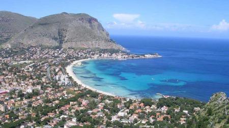 Palermo er vakker, innbydende og noe helt eget. Et forunderlig sted med mye historie.