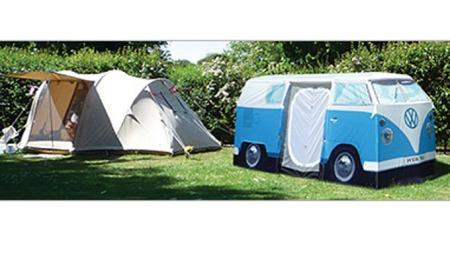 VW-bil-og-telt