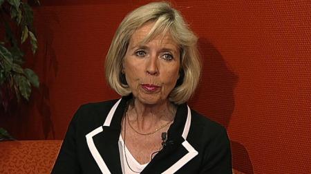 anne-grethe_strøm_erichsen (Foto: TV 2)