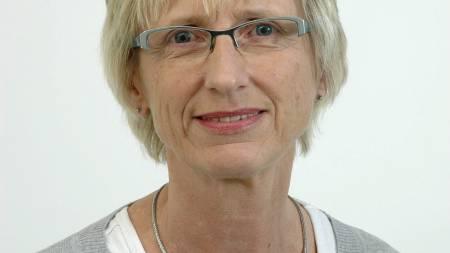 Klinisk ernæringsfysiolog Mette Helvik Morken. (Foto: Helse Bergen/)