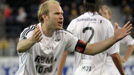 Mikael Dorsin og resten av Rosenborg får islandsk motstand i kvalifiseringen til Mesterligaen.