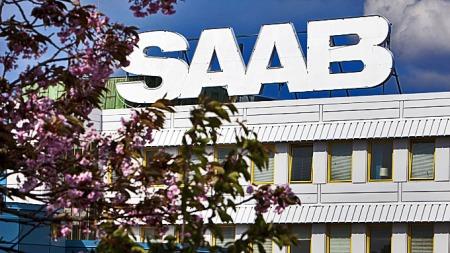 Etter lang stillhet, har produksjonen så smått kommet i gang hos Saab i Trollhättan igjen. Men nå er det igjen stopp. (Foto: Scanpix)
