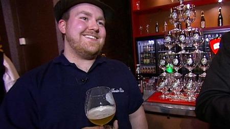 kvig   (Foto: TV 2/Kristiansen)