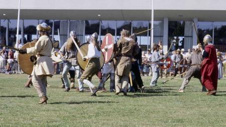 viking (Foto: Illustrasjon: Colourbox.com)