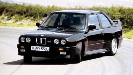 BMW 3-serie har en lang og stolt tradisjon som coupe - ikke minst gjennom de mest sportslige M3-modellene.