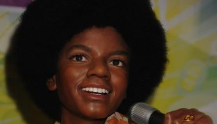 MJ (Foto: Graylock)