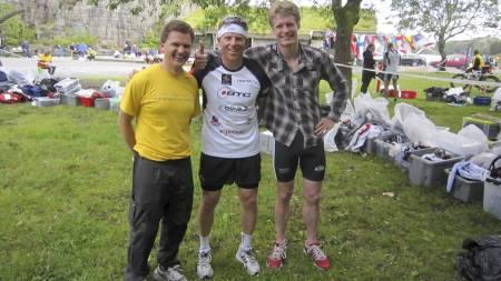 Triatlon (Foto: Privat/)