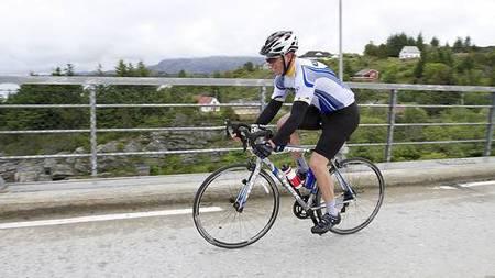 Triatlon (Foto: Bjarne Ludvigsen/)