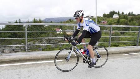 Triatlonny   (Foto: Bjarne Ludvigsen/)