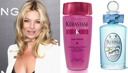 Stjernenes skj nne favoritter for Kerastase reflection bain miroir