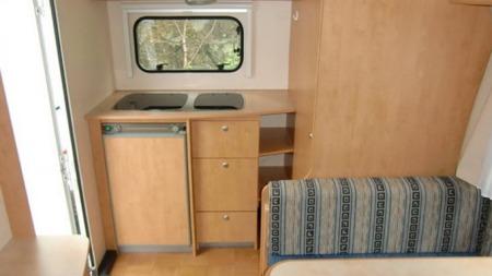 FOTO: Zett.no/Haugaland Caravan AS