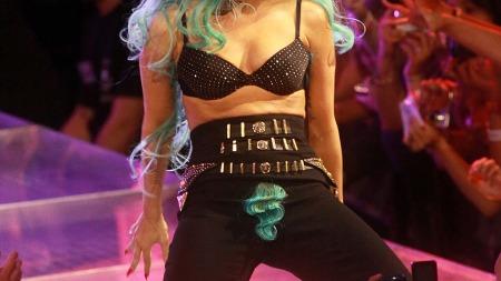 Lady Gaga (Foto: R Chiang/ Fernandez/Splash News, ©Jamie Oon)