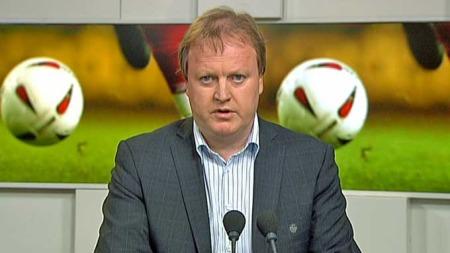 Yngve Hallén (Foto: TV 2)