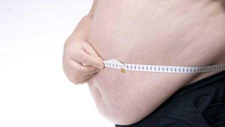 FEDME:   Overvekt og inaktivitet er hovedårsakene til at så mange utvikler diabetes   type 2.