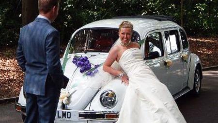 Boble-limo (Foto: Beetle driveUK ltd)