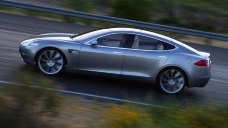 Model S blir den store prøvesteinen for Tesla - både i Norge og resten av verden.