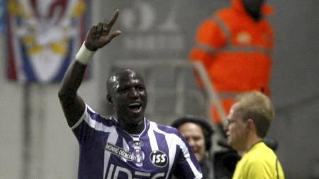 Moussa Sissoko (Foto: BOB EDME/AP)