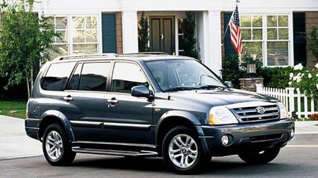 2005, Suzuki Vitara