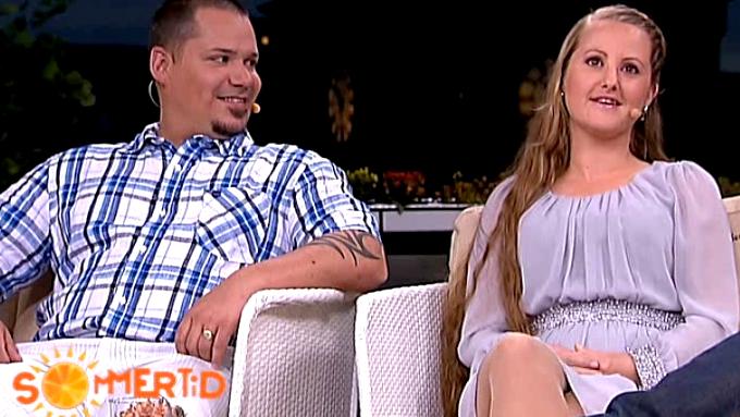 Yvonne og Raymond fant kjærligheten på match.com