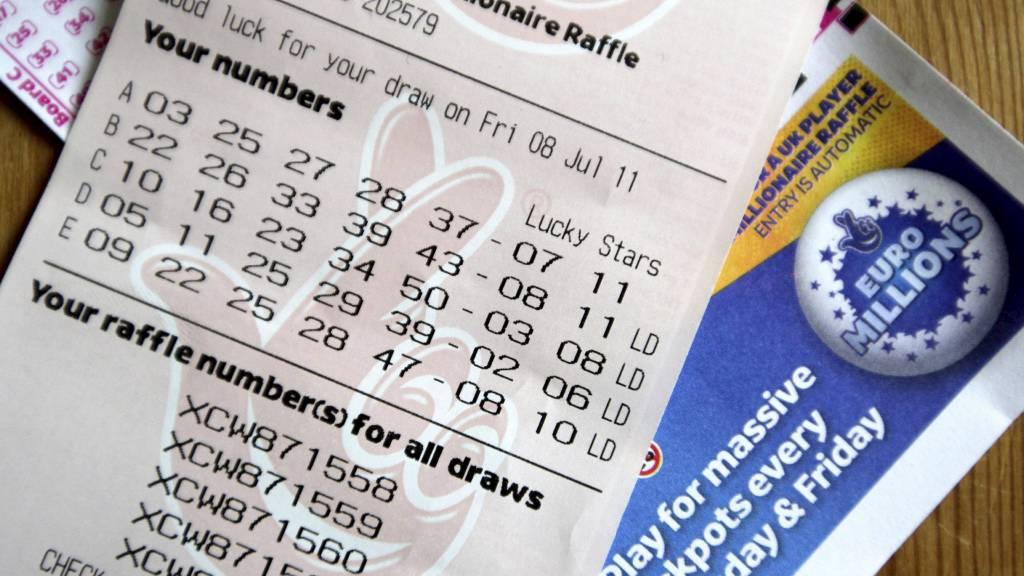 EuroMillions (Foto: Dave Thompson/Pa Photos)