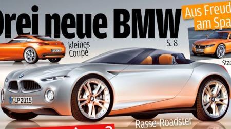 BMW Z2 Konsept