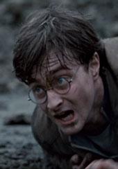 KINO-YNDLING: Harry Potter.