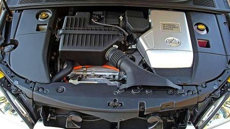 Lexus-RX400h_2005_motor