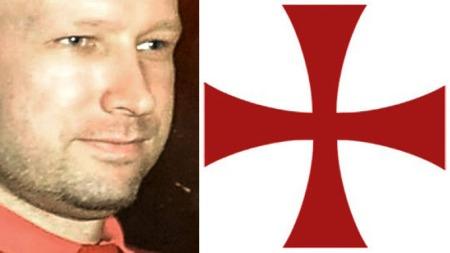 Breivik og manifestet (Foto: Scanpix/skjermdump montasje: TV 2)