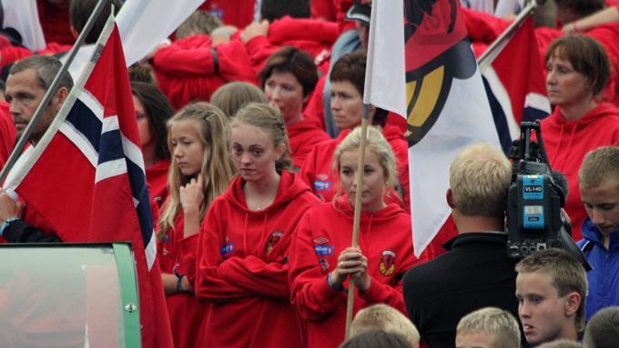 dana3 (Foto: Frode Olsen)
