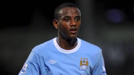 Abdisalam Ibrahim (Foto: Joe Giddens/Pa Photos)