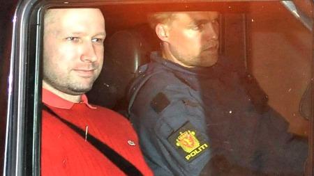Anders Behring Breivik - dette kan vi bruke sy76557f (Foto: Scanpix)