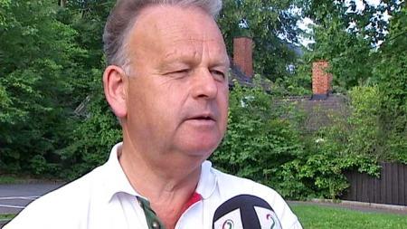 Finn Abrahamsen (Foto: TV 2)