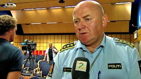 Johan Fredriksen (Foto: TV 2)