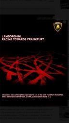 Messe Lamborghini