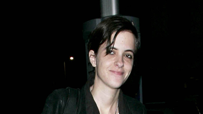 Samantha Ronson (Foto: Kevin R. Rush/PLANET PHOTOS, © ah)