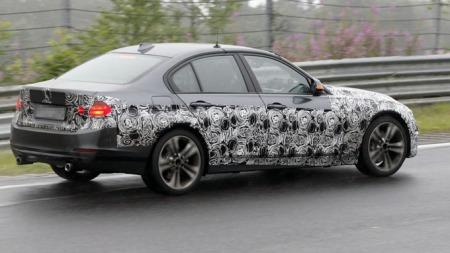 BMW 3-series 0045 (Foto: Scoopy)