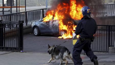 Birmingham   (Foto: DARREN STAPLES/Reuters)