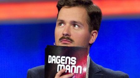 Dagens mann 2 (Foto: www.toellefsen.com)