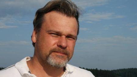 Dennis Åsberg (Foto: Privat)
